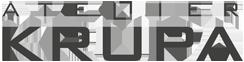 Logo atelier Krupa